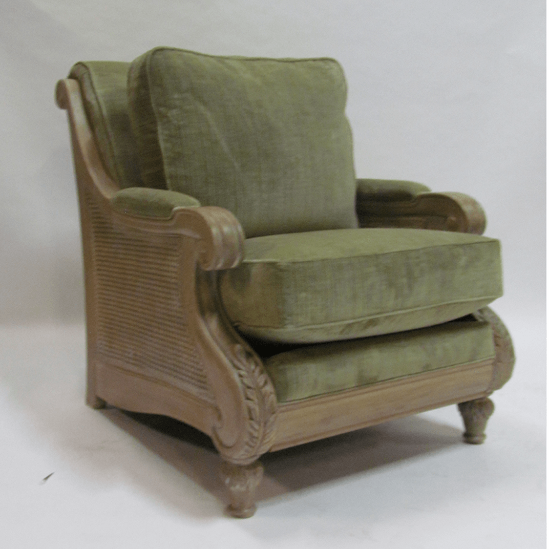 Somerset Plush Lounge Chairs Kdrshowrooms Com