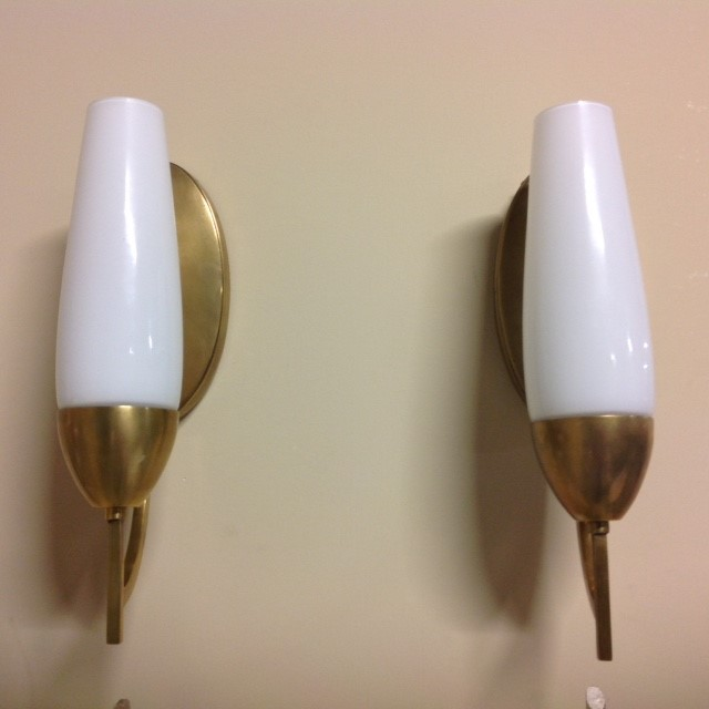 Barbara Barry Bowmont Sconces by Visual Comfort & Company