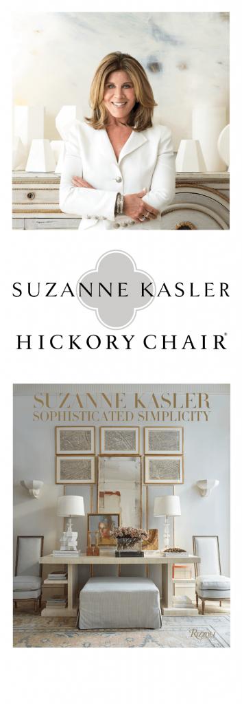 Kansas City Spring Market & Suzanne Kasler Book Signing: Wednesday, March 13, 2019