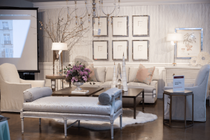 KDR Style Clips - Curated Showroom Vignettes of Home Furniture