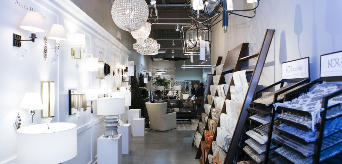 Style Clips | Take a Tour: Kansas City Showroom