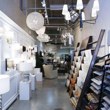 Style Clips | Take a Tour: Kansas City Showroom