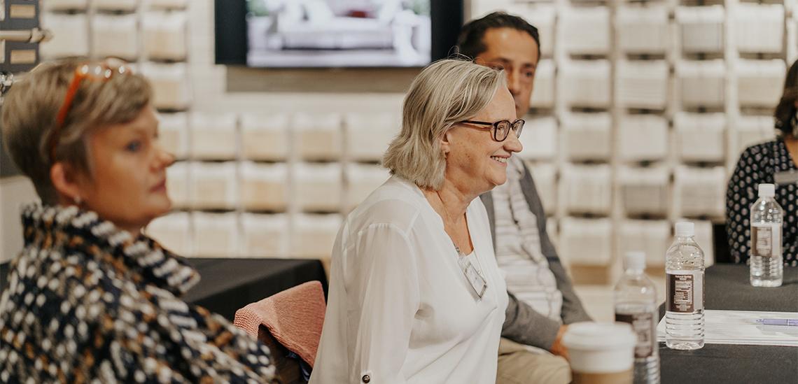 2019 Fall Market: The Future of Designer Workrooms