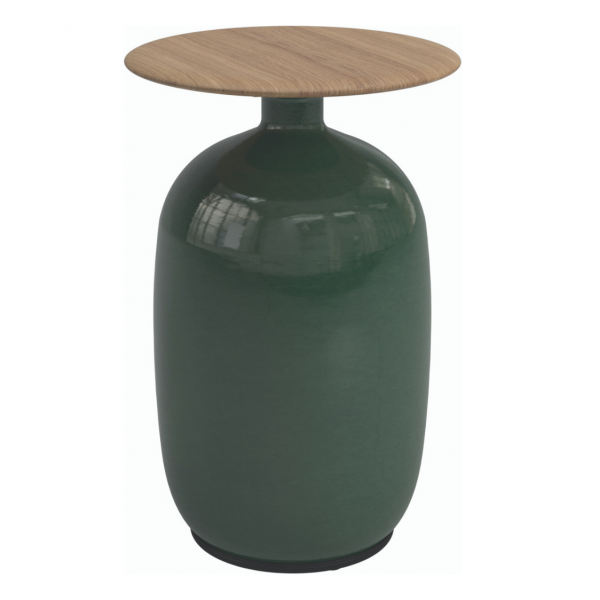 Gloster Outdoor Blow Accent Table