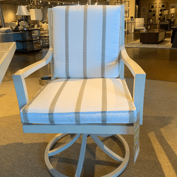 Tommy Bahama Outdoor Misty Garden Dining Set Chair