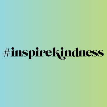 This Holiday Inspire Kindness & Joy