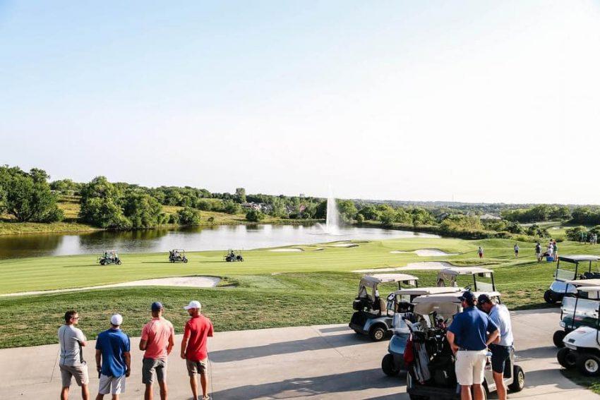 Carls Cause Annual Golf Tournament