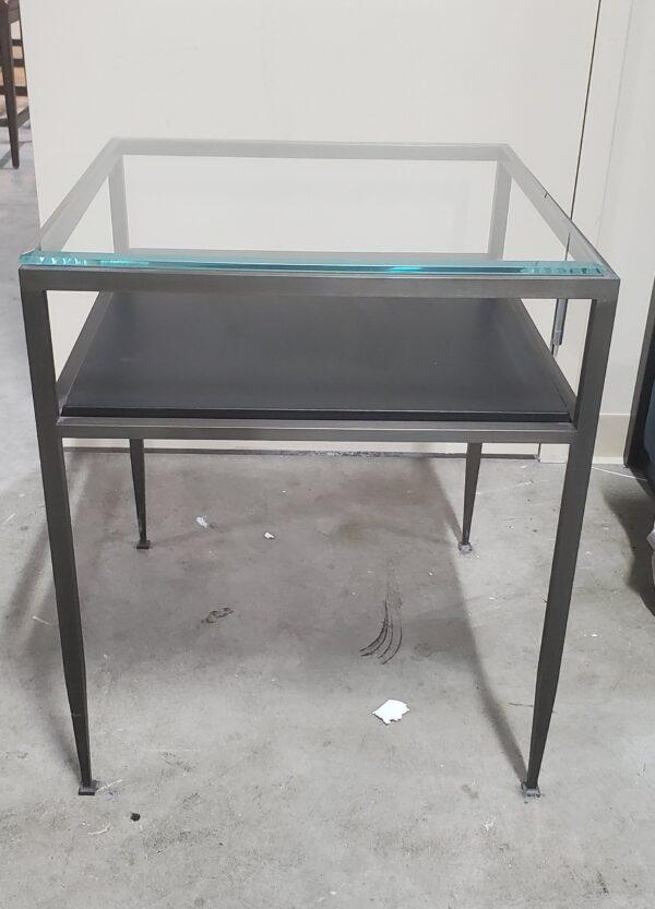 Baker Furniture Side Table