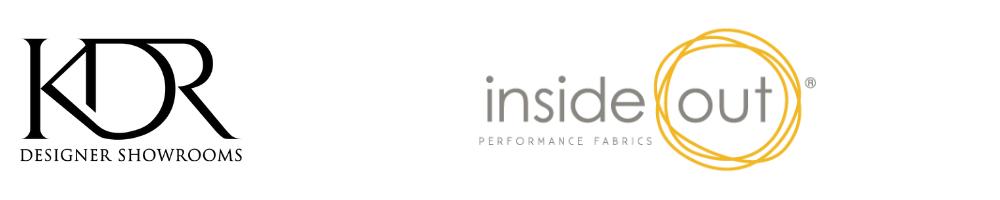 KDR InsideOut Logos